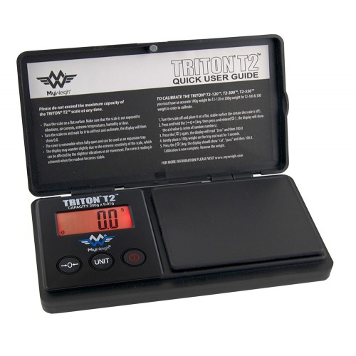 MyWeigh Triton T2 do 200g / 0,01g